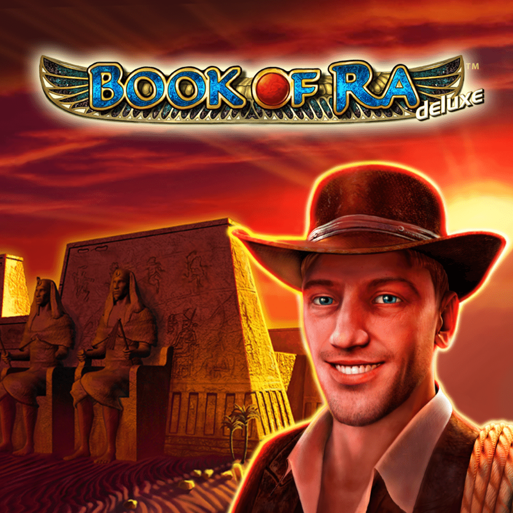 book of ra world